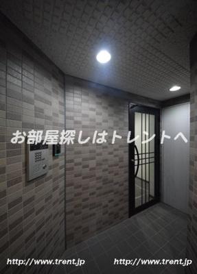 【エントランス】イソクニビル