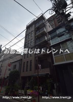 【外観】イソクニビル