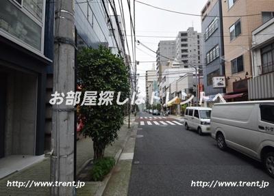 【周辺】イソクニビル