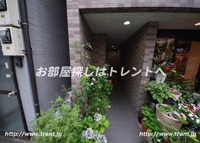 【その他共用部分】イソクニビル