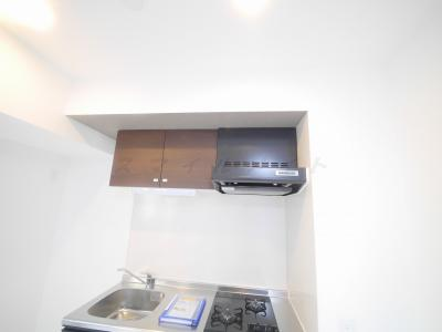 【キッチン】グレイシャスK鵠沼