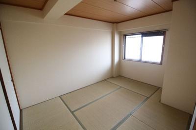 【和室】フラワーマンション