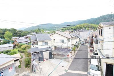 【展望】伏見区日野岡西町 中古戸建