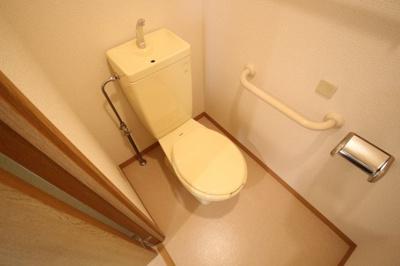 【トイレ】SUN志里池