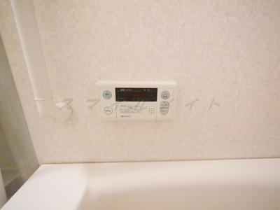 【浴室】クラージュKAMAKURAYA
