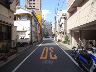 【周辺】リベール入谷