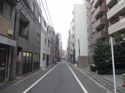 【周辺】アイコート松が谷