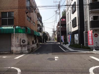 【周辺】ザ・グランデレガーロ東日暮里