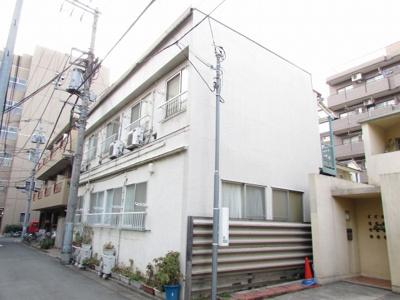 【外観】コスモス練馬B棟