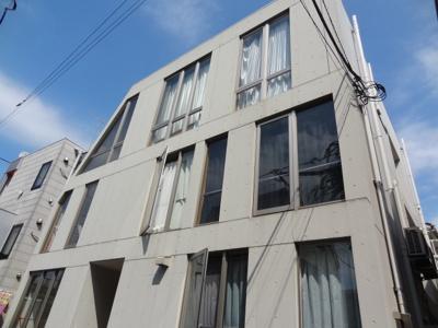 【外観】ラディア北新宿
