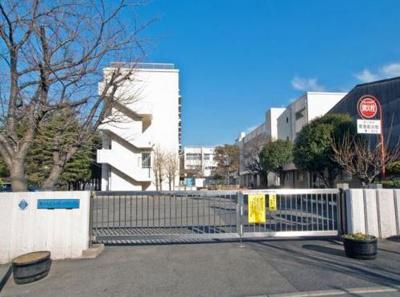 横浜市立洋光台第四小学校