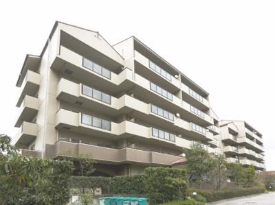 【外観】グランコリーナ西神南4番館