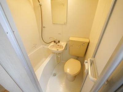 【浴室】LAZ PARKHILLS(ラズ パークヒルズ)
