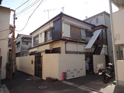 【外観】鈴木邸