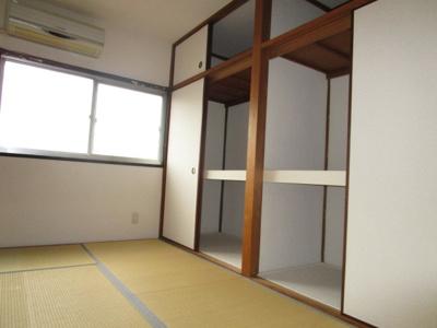 【和室】西脇貸家