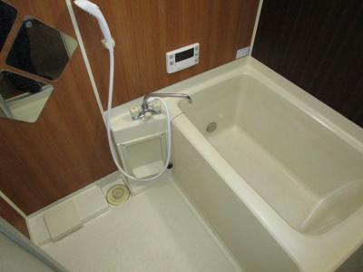 【浴室】西脇貸家