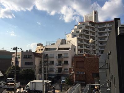 【展望】六本木インターナショナルアネックスビル