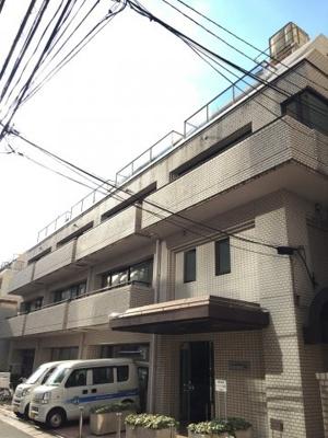 【外観】六本木インターナショナルアネックスビル