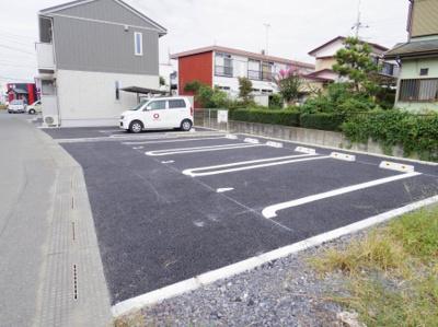 【駐車場】Ami(アミ)1