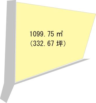 【区画図】【売地】貴志川中学校区・26065