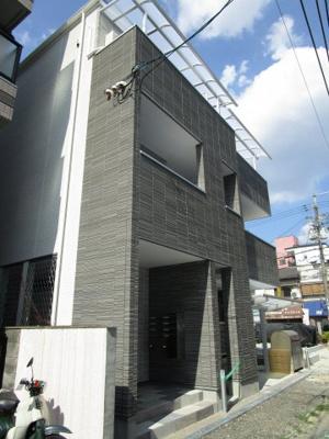 【外観】エンジェンズコートK.本町
