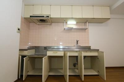 【キッチン】マルシンホームズ7