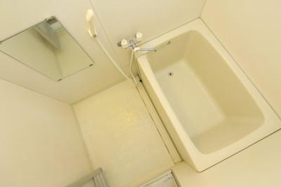 【浴室】マルシンホームズ7