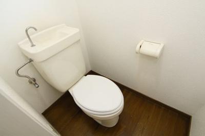 【トイレ】マルシンホームズ7