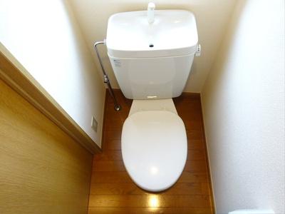 【トイレ】ルーク23