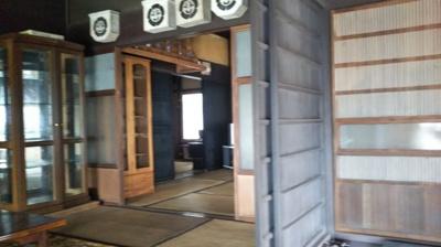 【和室】【中古戸建】紀伊中学校区・53592