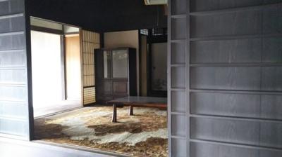 【キッチン】【中古戸建】紀伊中学校区・53592