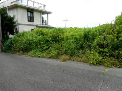 【外観】【売地】加太中学校区・56129