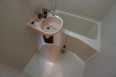 【浴室】フレンズハイム