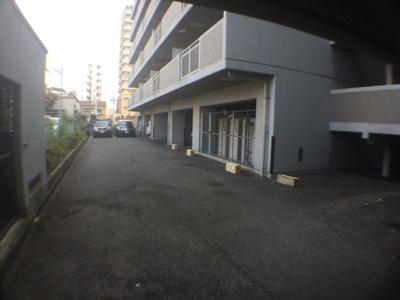 【駐車場】プレジオノーザンライツ