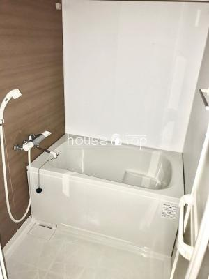 【浴室】ディア甲子園口