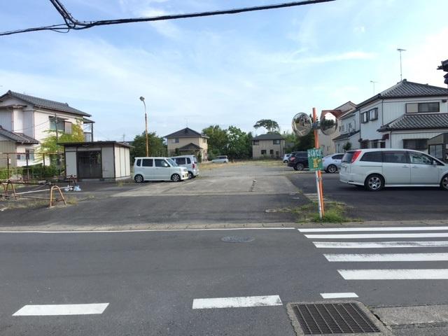 【外観】小通幸谷駐車場