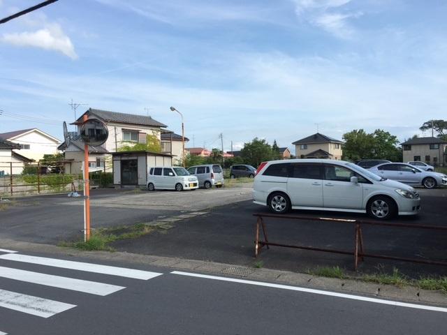 【その他】小通幸谷駐車場