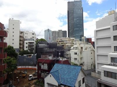 【展望】ソフトタウン赤坂(家具家電付き)