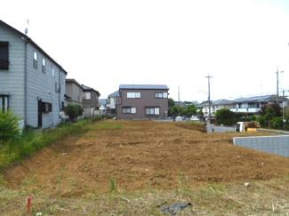 グランファミーロおゆみ野Ⅲ 鎌取駅 土地 子育てにやさしい街として魅力あるれる分譲地♪