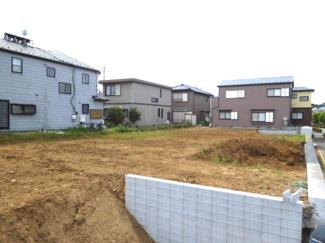 グランファミーロおゆみ野Ⅲ 鎌取駅 土地 近くには大きな公園もあるのでお散歩しながら現地をみて、是非ご検討ください♪