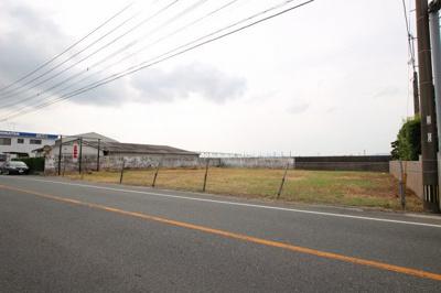 【その他】大川市向島土地