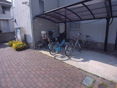 【その他共用部分】ネオコーポイケダヤ9号館