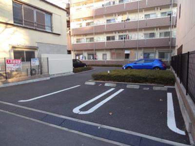 【駐車場】アルモニア エンネ