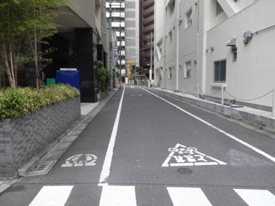 【周辺】グレイスコート上野