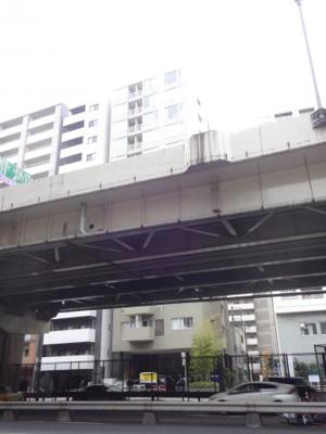 【外観】グレイスコート上野