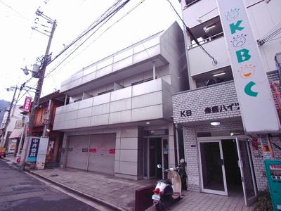 【エントランス】ネオコーポイケダヤ5号館