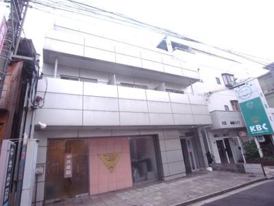 【外観】ネオコーポイケダヤ5号館