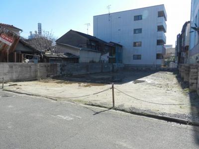 【外観】大牟田市本町一丁目土地