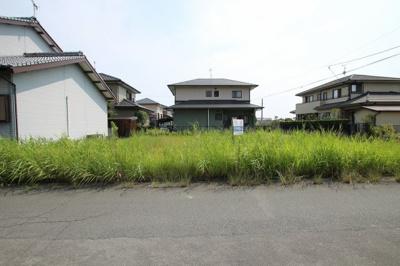 【外観】柳川市蒲生土地