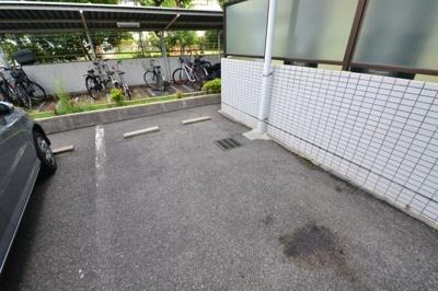 【駐車場】メゾン・ド・六甲パート3